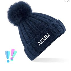 Bonnet ASMM   Vente Flash !!