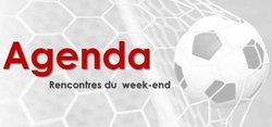 Matchs du week end du 9/10 juin