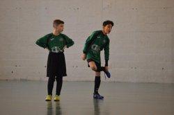 20181215 : U13 A Futsal - ASPTT CHALONS-EN-CHAMPAGNE FOOTBALL