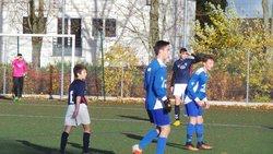 Longueau - U16 - ASS. SPORTIVE TALMAS  PICARDIE