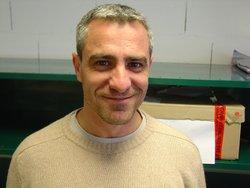 Alain Garcia