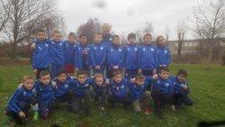Galette des rois 2019 - Club Athlétique Harfleur Beaulieu Football