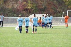 CSG FC U15 - Poitiers ASAC - Chasseneuil-Saint-Georges Football Club
