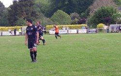 FJEP Cornil A / Saint-Hilaire Venarsal A - F.J.E.P. CORNIL Football Club