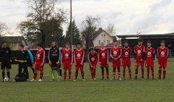 U18 vs Cant. Angillonaise 24 nov 2018 - Club Sportif Argentais