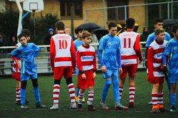 CSG U14  : CSG - Hellemmes : 1-5 - Club Sportif Gondecourtois
