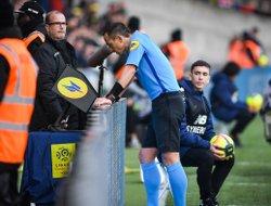 Maudite VAR !!! - Club des Supporters Parisiens du Football Club de Nantes