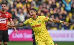 Une joie vite inversée - Club des Supporters Parisiens du Football Club de Nantes