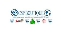 CSP BOUTIQUE OUVERTE !