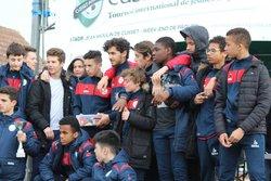 LES CLUBS PARTICIPANTS AU CF'2019