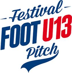 tournoi pitch pour les U13