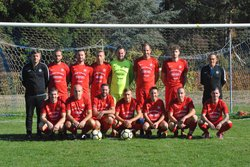 3ème division  ALS LERE-ES BRECY  4-3                         LE 21/10/18 - Etoile Sportive BRECY