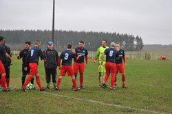 3ème div     LES AIX-ES BRECY  0-6                      LE 02/12/18 - Etoile Sportive BRECY