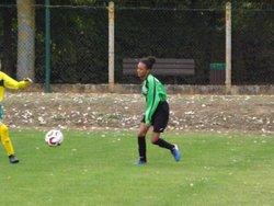 U16F - Villers Houlgate - E.S.CORMELLES FOOTBALL