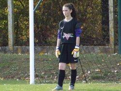 U18 F  - Elle Sainte Croix - E.S.CORMELLES FOOTBALL