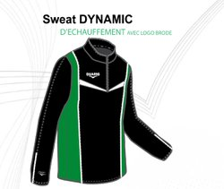 Sweat Dynamic 2012-2014