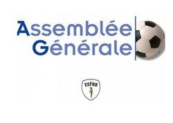 Assemblée Générale 2020 ESFRB