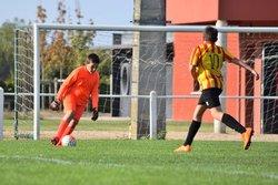 Victoire des U13 contre Bessay - Etoile Moulins Yzeure Football