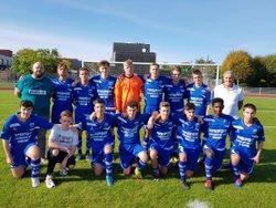 U18 Match à Sailly le 13.10.18 - FC-ANNOEULLIN