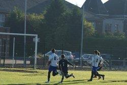 U17 MARQUILLIE-FCA LE 30.09.18 - FC-ANNOEULLIN