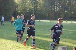 Match Anst Chereng - FCA Le 14.10.18 - FC-ANNOEULLIN