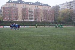 Match U17 Lille Louvier-FCA le 25-11-18 - FC-ANNOEULLIN