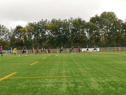 Match U15 face à Toulouse Métropole du 07 10 18 - Football Club Bessieres-Buzet