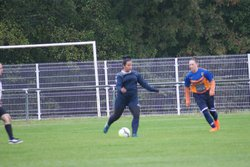 Séniors filles contre Colayrac le 28/10/2018 - FC BIAS