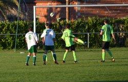 Seniors 1 vs Limoux - FC-COUGAING