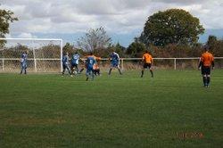 Match D3 HVS - Exireuil - sep la concorde exireuil