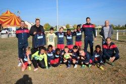 Challenge Coupe U11 Guignes - FC GUIGNES