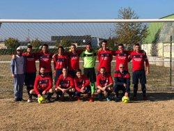 FC Guignes - AS Val de L'Yerres  (Championnat D4) - FC GUIGNES