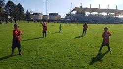 Plateau U6/U7 Pontault-Combault - FC GUIGNES