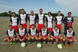 Vouillon - FC2MT : 0-8 (Coupe de l'Indre) - FOOTBALL CLUB MARTIZAY/MEZIERES/TOURNON