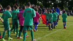 USJ Cup 2018 - Football Club d'Ambès