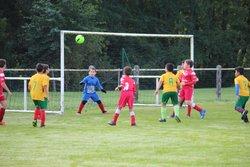 PLATEAU U9 //À CASTELJALOUX LE 09/10/21 (photos Aurélie Louvancour) - Football Club Casteljaloux