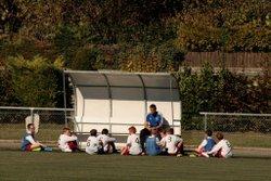 U13-3 MATCH CONTRE SAINT PIERRE D'ALLEVARD - Football Club Crolles Bernin site officiel