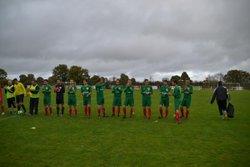 Championnat.FC.Chaudron-St Quentin 1/Val de Moine FC 1 - FOOTBALL CLUB CHAUDRON SAINT QUENTIN