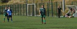Seniors (2) 0/2 Lamalou FC - FOOTBALL CLUB LESPIGNAN VENDRES