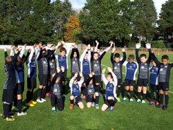 U8/U9 - Football Club Saint Lambert-Saint Jean-Saint Léger-Saint Martin