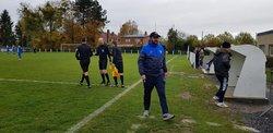 """BAVAY - SENIORS """"A"""" : 1 - 4. - Football Club de Marpent"""