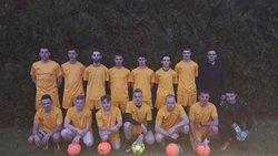 Seniors - football club pixien