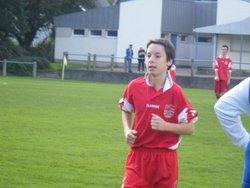 U17- Penhars / FCP - FOOTBALL CLUB DU PORZAY
