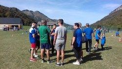 Plateau U7 (Campan, 13/10/2018) - Football Loisirs Campan