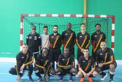 Seniors Futsal - AS FONTENAY-LE-FLEURY FOOTBALL