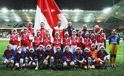 LES U11 ESCORTENT LE STADE DE REIMS contre CAEN - FOOTBALL CLUB DE SILLERY