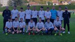 U18 - Groupement REtournac BEauzac