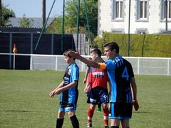 U15 : GJA vs Ploneour F.C. - Groupement des Jeunes de l'Aulne