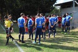 Qualification au goût amer pour le GFC en Coupe d'Occitanie