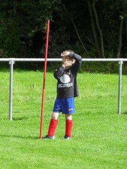Débutant découverte - Jeunesse Sportive de Cambron